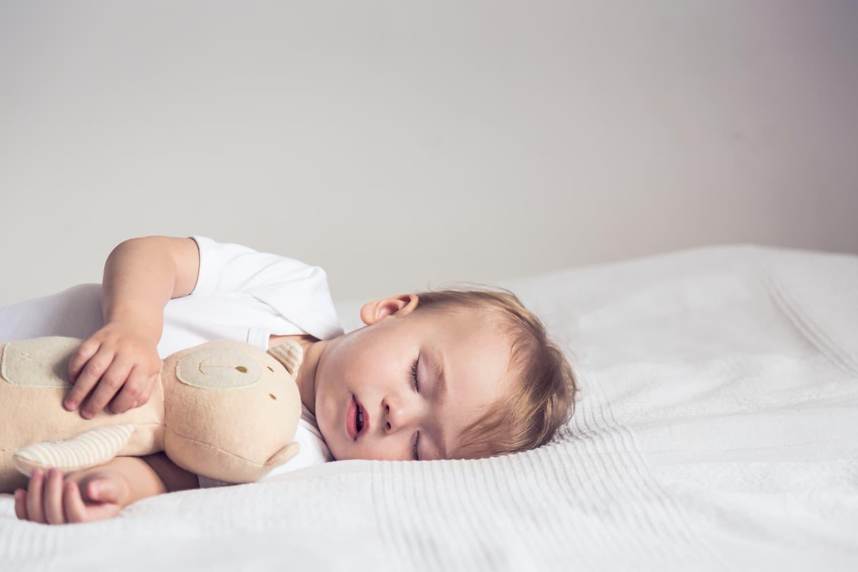 générateur de bruits blancs bébé